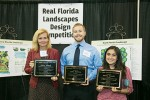 Landscape Award Winners
