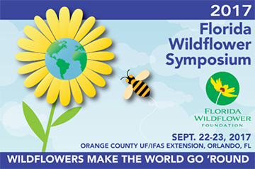 Florida Wildflower Symposium 2017